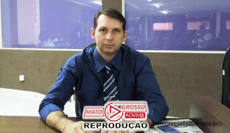 Vereador de Alta Floresta vai apresentar projeto para revogar salários baixos que desmotivam profissionais da prefeitura 65