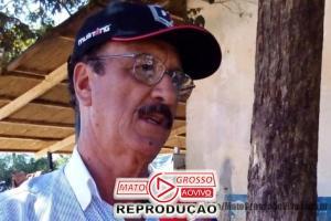 Secretário de obras de Alta Floresta reclama do número de servidores e das cobranças de moradores 70