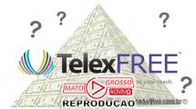 PIRÂMIDE FINANCEIRA | TELEXFREE é condenada a pagar 39 mil a ex-investidora de Várzea Grande/MT 103