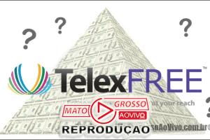 PIRÂMIDE FINANCEIRA | TELEXFREE é condenada a pagar 39 mil a ex-investidora de Várzea Grande/MT 76