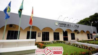 Após 45 dias de recesso, vereadores de Alta Floresta retomam atividades nesta Sexta (07/01), em pleno ano eleitoral 4