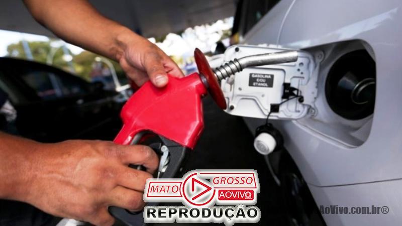 Cidades do extremo norte tem preço de combustíveis entre os mais caros do Brasil, Alta Floresta é a primeira colocada 65
