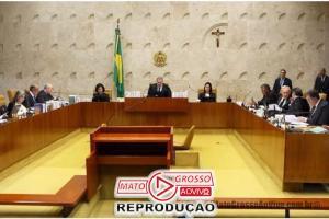 Prisão de deputados estaduais só serão permitidas com a autorização da Assembleia, decide STF 65