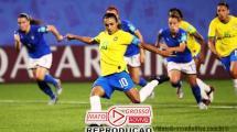 Brasil e França se enfrentam hoje por uma vaga nas oitavas de final na Copa do Mundo Feminina 220