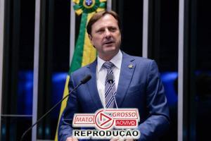 Alexandre de Moraes proíbe senador Acir Gurgacz de viajar para o Caribe 93