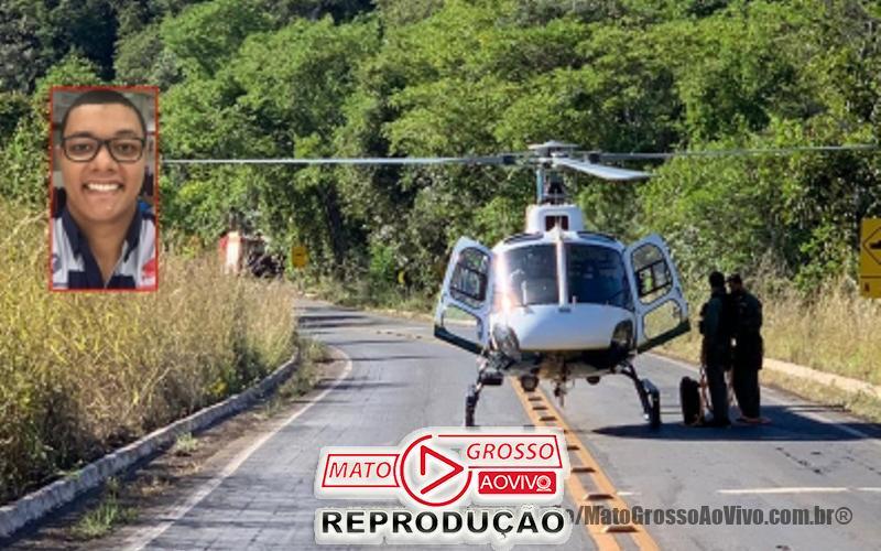 """Trabalhador de Concessionária se atira em precipício no """"Portão do Inferno"""", na Chapada dos Guimarães 65"""