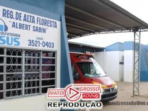 Diretora do Hospital Regional de Alta Floresta afirma que UTI´s estarão em funcionamento a partir de Fevereiro 71