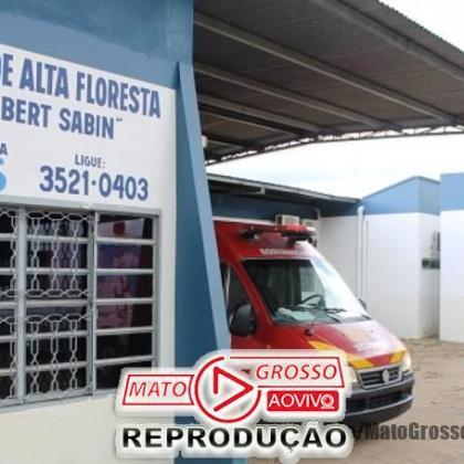 Comissão de Saúde da Assembleia fez visita técnica ao Hospital Regional de Alta Floresta e Colíder, nesta sexta (23) 102