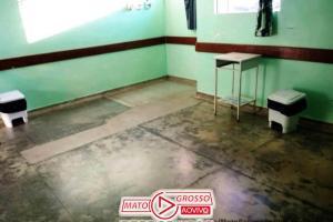 Após demissões por retaliação, Hospital Regional de Alta Floresta fecha leitos por desfalque dos profissionais dispensados 482