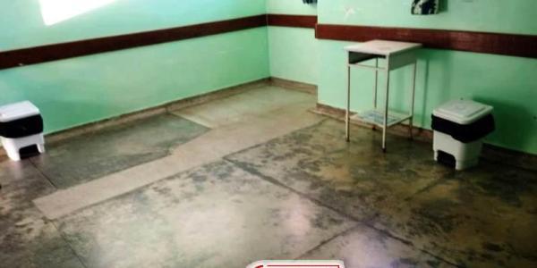 Após demissões por retaliação, Hospital Regional de Alta Floresta fecha leitos por desfalque dos profissionais dispensados 21