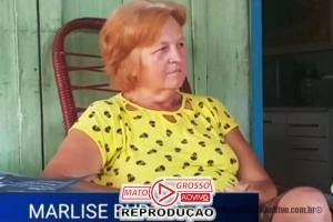ABSURDO | Pioneira, idosa de Alta Floresta acusa perito do INSS de maus tratos e descaso com caso grave de coluna 88