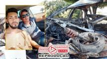 Mortos em acidente da MT 208 são identificados e estavam em Paranaíta executando serviço de decoração 141