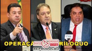 Justiça Comum | Sem foro privilegiado Romoaldo, Fabris e Savi serão agora alvos de investigação na 1ª Instância 97
