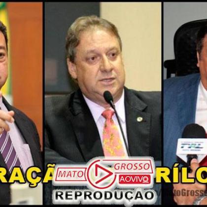 Justiça Comum | Sem foro privilegiado Romoaldo, Fabris e Savi serão agora alvos de investigação na 1ª Instância 105
