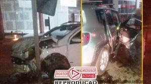 Após acidente gravíssimo, sogra do prefeito de Alta Floresta é encaminhada para UTI em Cuiabá 135