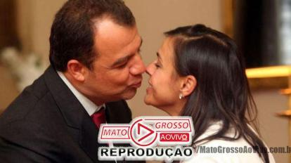 Segundo Blog, Adriana Ancelmo, mulher de Sérgio Cabral estaria tendo um caso com outro homem 16