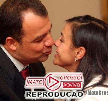 Segundo Blog, Adriana Ancelmo, mulher de Sérgio Cabral estaria tendo um caso com outro homem 393