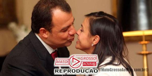 Segundo Blog, Adriana Ancelmo, mulher de Sérgio Cabral estaria tendo um caso com outro homem 44