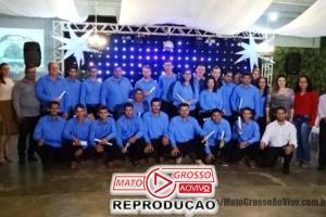 Alta Floresta tem novos técnicos formados em Agropecuária pela Escola Técnica Estadual 358