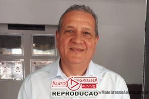 Câmara Municipal de Alta Floresta dará posse hoje (29/08), a Reinaldo de Souza (Lau), o substituto de Elói Crestani 72