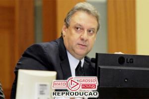 TJ/MT adia mais um julgamento de improbidade de Romoaldo Jr, ex-prefeito de Alta Floresta, por não conseguir citar réus 368