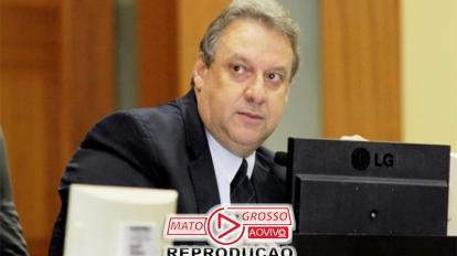 TJ/MT adia mais um julgamento de improbidade de Romoaldo Jr, ex-prefeito de Alta Floresta, por não conseguir citar réus 2