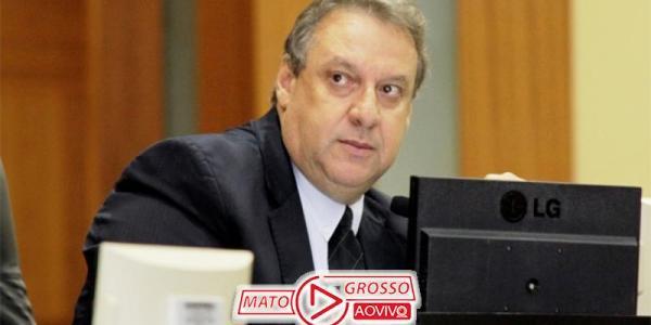 TJ/MT adia mais um julgamento de improbidade de Romoaldo Jr, ex-prefeito de Alta Floresta, por não conseguir citar réus 22