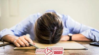 Conheça a SFC - Síndrome da Fadiga Crônica, novo mal da vida moderna, mais acentuada nas mulheres 18