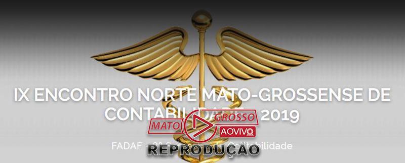 IX ENCONTRO NORTE MATO-GROSSENSE DE CONTABILIDADE - 2019 65