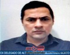 Ex-delegado de Alta Floresta, Israel Pirangi Santos é encontrado morto em apartamento de São Paulo 66