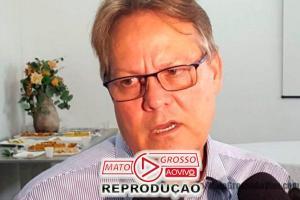 Secretário Saúde promete que 10 leitos serão concluídos no Hospital Regional de Alta Floresta até Novembro 74