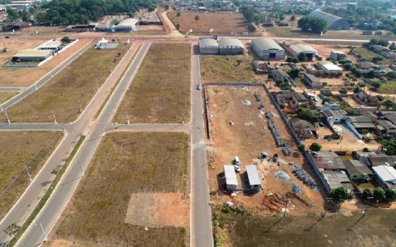Alta Floresta vive explosão do mercado imobiliário por iniciativa do Grupo Alta Empreendimentos 124