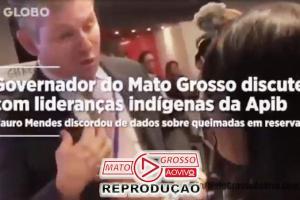Governo de Mato Grosso desmente informação sobre morte de 25 indígenas com dados oficiais da CNBB 74