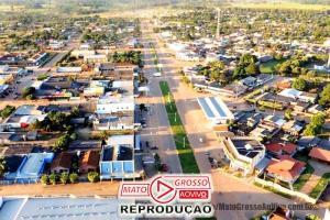 """Carlinda está entre os 32 municípios do norte de Mato Grosso que """"encolheram"""", segundo o IBGE 51"""