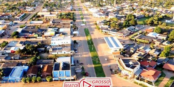 """Carlinda está entre os 32 municípios do norte de Mato Grosso que """"encolheram"""", segundo o IBGE 33"""