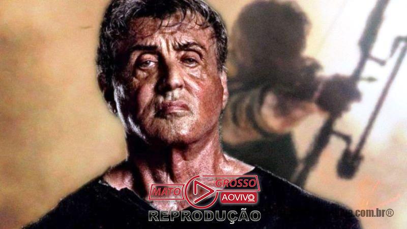 "A Lá Brazil | Sylvester Stallone mostra físico e afirma estar ""melhor"" aos 73 anos do que aos 35 66"
