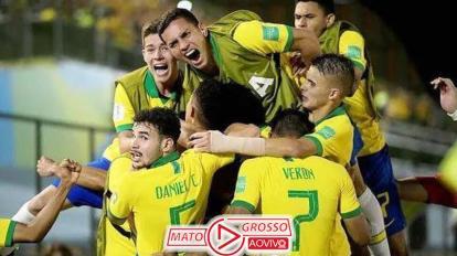 Brasil Sub-17 é Tetra Campeão Mundial em jogo emocionante de virada sobre o México 17