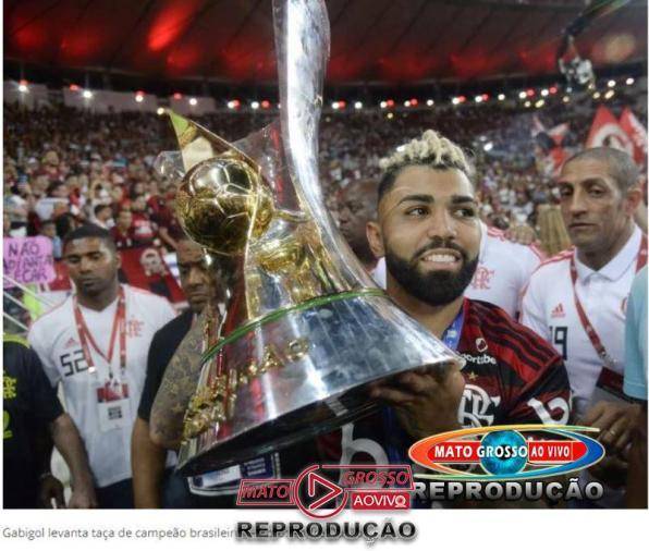 Flamengo final do campeonato brasileiro4