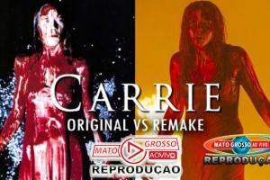 Carrie, a Estranha vai ganhar minissérie 61
