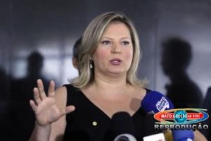 Joice Hasselmann é a nova líder do PSL na Câmara 69