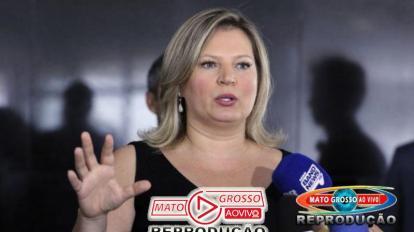 Joice Hasselmann é a nova líder do PSL na Câmara 4