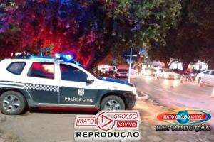 LEI SECA | Polícia Civil e Agentes de Trânsito garantem a segurança nas ruas de Alta Floresta durante o Natal 60