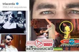 Após comparar Bolsonaro com Hitler, ator global Thiago Lacerda é preso com drogas em seu carro no Rio de Janeiro 65