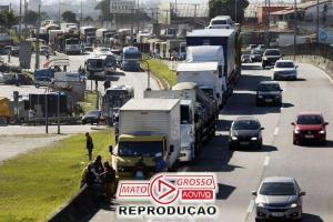 Sem sinais de pontos de bloqueio, Governo descarta greve nacional de caminhoneiros 73