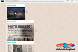 """Empresa que tenta """"ganhar"""" terreno faz uso não autorizado de imagens de fábrica do Paraná para se promover 481"""