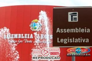 Ex-deputados de Mato Grosso recebem R$ 2,3 mi da Assembleia Legislativa, mesmo estando sem mandatos 58