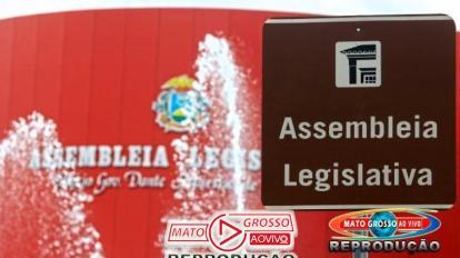 Ex-deputados de Mato Grosso recebem R$ 2,3 mi da Assembleia Legislativa, mesmo estando sem mandatos 4