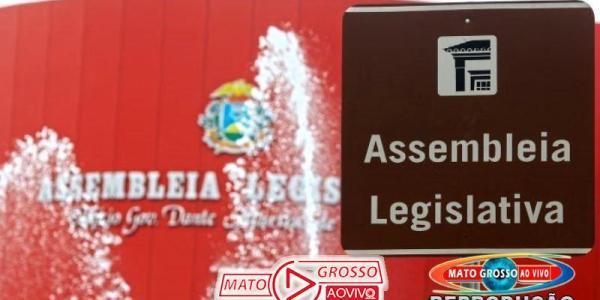 Ex-deputados de Mato Grosso recebem R$ 2,3 mi da Assembleia Legislativa, mesmo estando sem mandatos 37