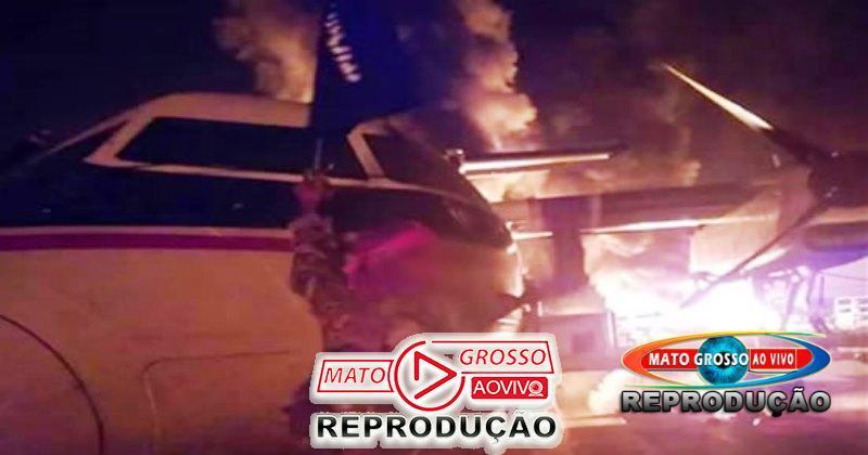 URGENTE | Grupo terrorista Al-Shabab ataca base militar dos EUA no Quênia e mata três americanos 61