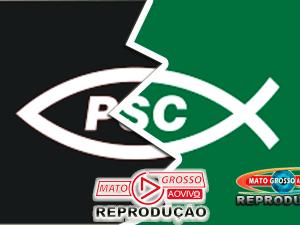 Mudança na presidência do PSC da Alta Floresta gera dissabores entre as lideranças e saídas do partido 69